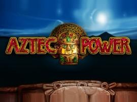 Aztec Power kostenlos online spielen