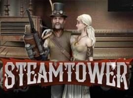 Steam Tower kostenlos online spielen