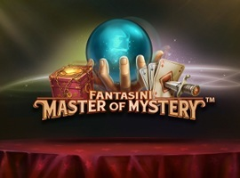 Fantasini: Master of Mystery Slot kostenlos online spielen