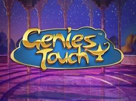 Genie's Touch  kostenlos online spielen