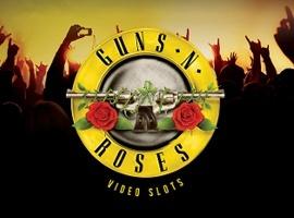 Guns N Roses kostenlos online spielen