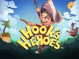 Hook's Heroes kostenlos online spielen