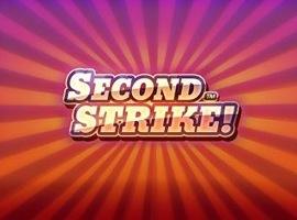 Second Strike kostenlos online spielen
