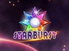 Starburst kostenlos online spielen