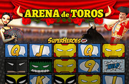 World Match lanciert Arena de Toros HD und SuperHeroes HD