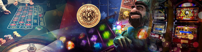 Play Gryphon´s Gold Deluxe Slot Game Online | OVO Casino