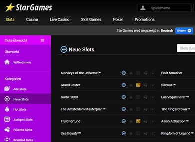 star casino online online spielen ohne download