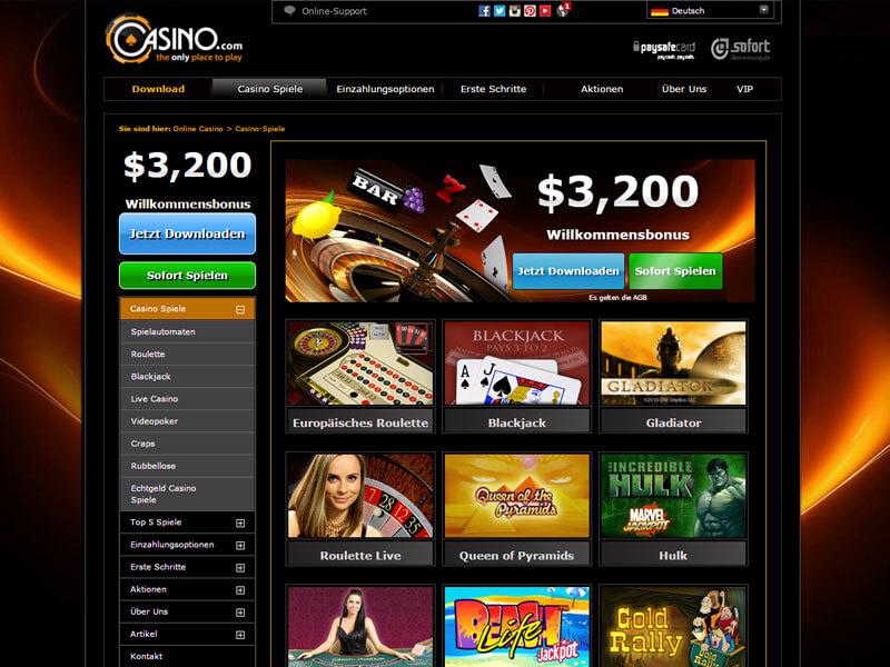 gutes online casino online ohne anmeldung spielen