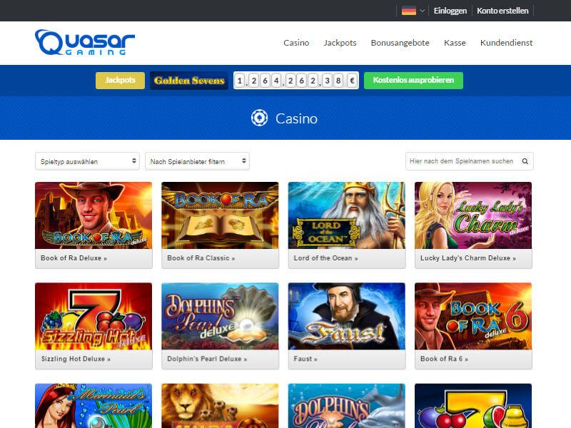 online casino willkommensbonus online jackpot games