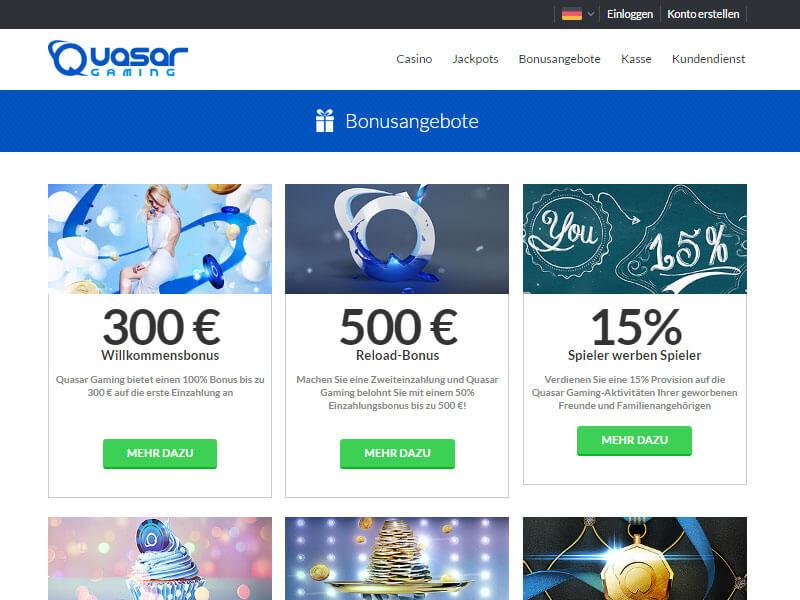 online casino willkommensbonus q gaming