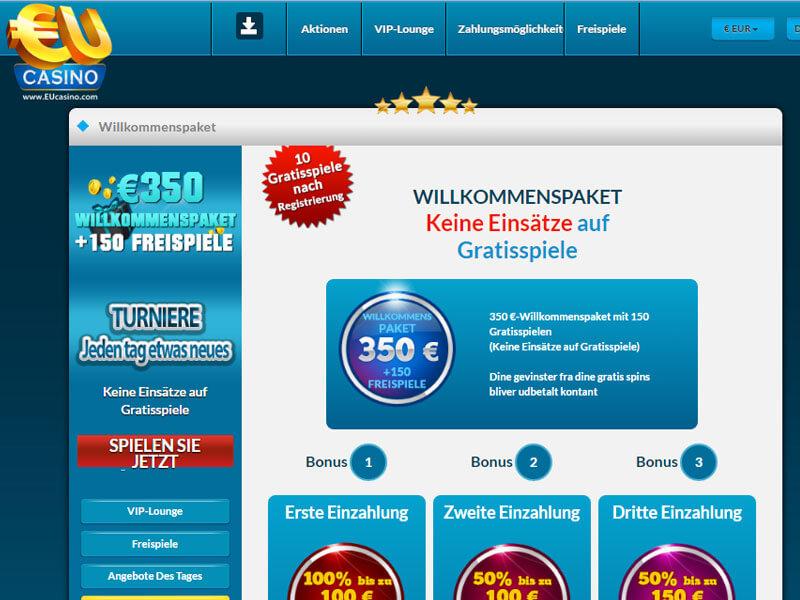 online casino euro online casino mit echtgeld
