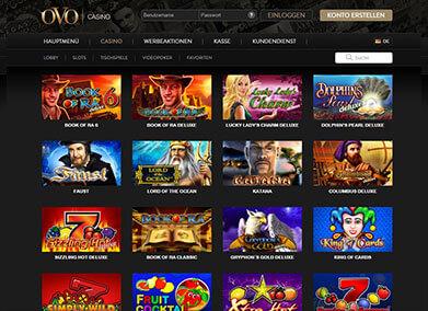 online live casino spiele von king