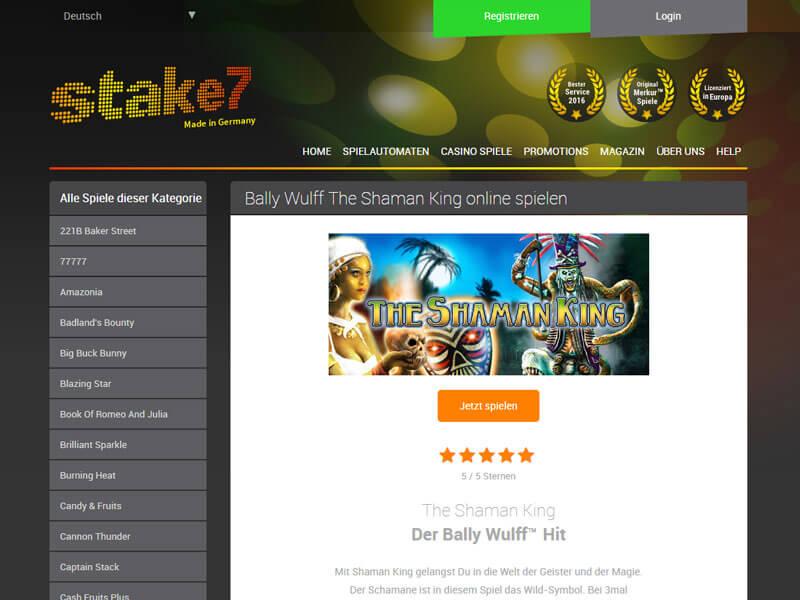 online casino deutschland test 300 euro