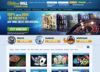 william hill online slots spiele mit anmeldung