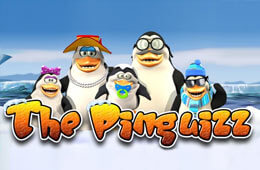 Pinguizz HD Slot