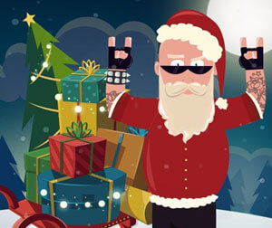 Making Christmas Great Again – mit Guts Casino hin in die Weihnacht