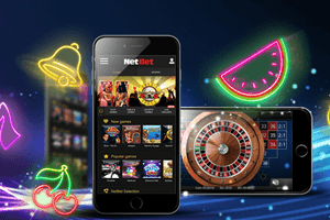 Review des TOP online Spielhauses - NetBet Casino