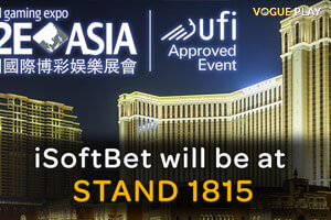 ISoftBet Software Und Sein Partner SA Gaming