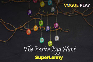 Easter Egg Hunt im SuperLenny Casino