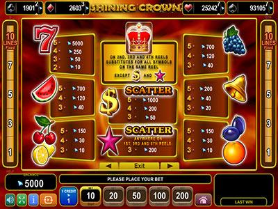 online slots bonus online um geld spielen