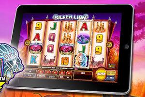 slots games online lightning spielen