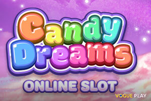Candy Dreams und Forbidden Thrones