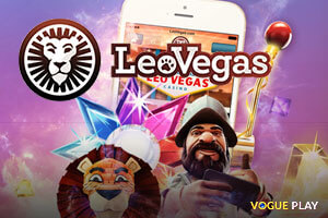 Top-3 besten mobilen Casinos