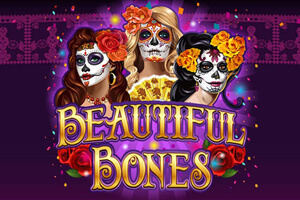 Neuen Spielautomaten Beautiful Bones