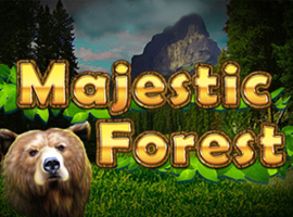 Majestic Forest_270х200