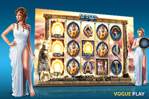 Der Slot Apollo God of the Sun