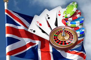 Online-Casinos In Britannien