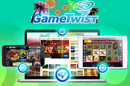 Gametwist Shop