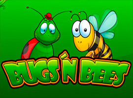 Das Beste Slot-Spiel Bugs'n Bees ist jetzt auf dem Markt erschienen