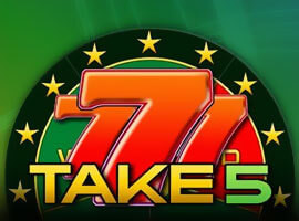 Take 5 Online Slot