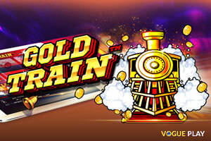 Pragmatic-Slot Gold Train Im LeoVegas Casino