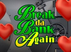 MegaSpin Brake da Bank Again Slot