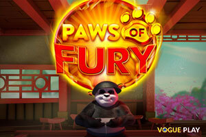 Paws of Fury von Blueprint Gaming
