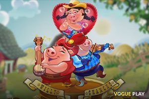 Neuen Pink Country Love Video Slot
