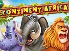 Continent Africa Slot Übersicht