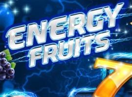 Energy Fruits Slot – warum hat er seine Popularität verdient?