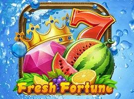 Fresh Fortune Slot Übersicht
