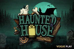 Slot-Maschine Haunted House von Magnet Gaming