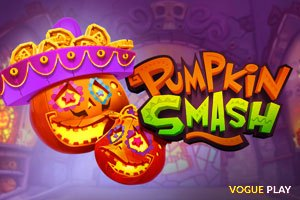 Pumpkin Smash Im Betsafe Casino