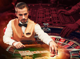 TOP 10 online Casino auf vogueplay.com