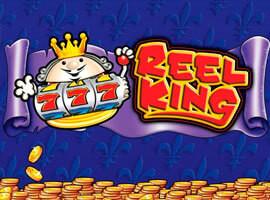 Bube, Dame, König - Reel Kings macht Spaß