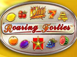 Roaring Forties Slots