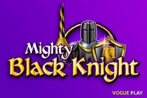 Neuen Slot Mighty Black Knight