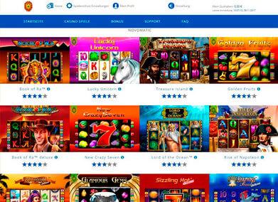 Lowenplay Casino Online