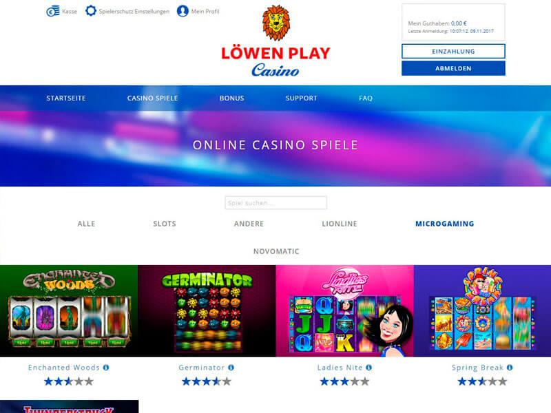 seriös lotto online spielen