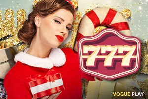 Der Aktion Festive Wheel Of Fortune Im 777 Casino